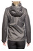 Jack Wolfskin Supercell Texapore Jacket Women dark steel
